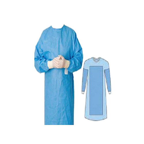 Reinforced Surgical Gowns