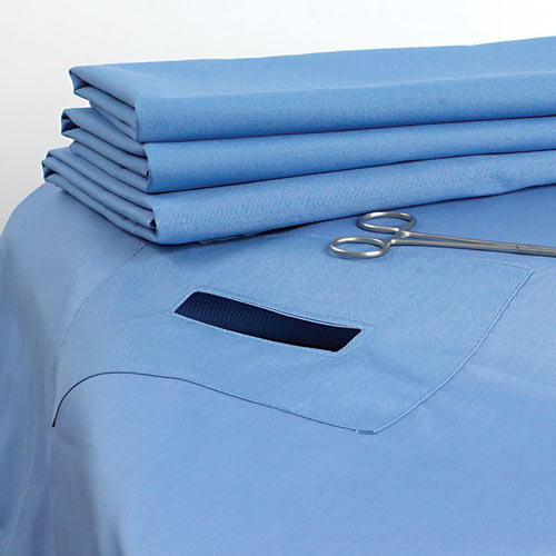 Anatomica Surgical Drapes from JBPL